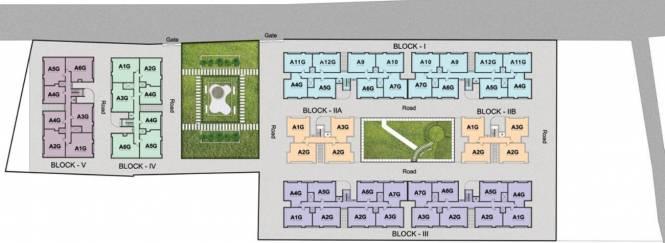 Arun Lathangi Site Plan