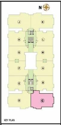 Nahar Jai Madhav Layout Plan