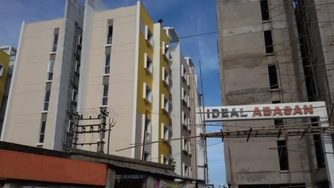 Ideal Abasan Construction Status
