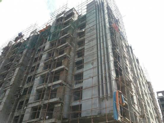 Purti Purti Star Construction Status