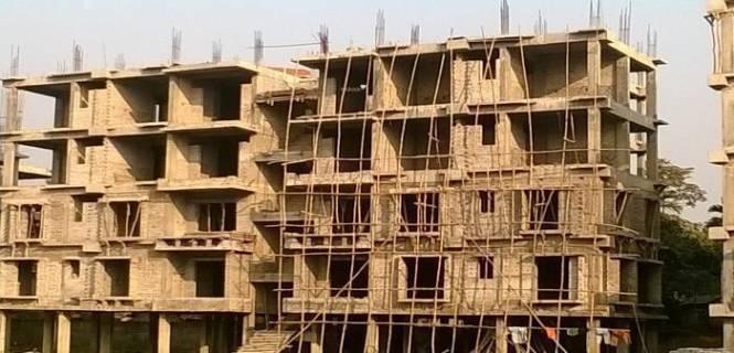 Rameswara Waterview Construction Status