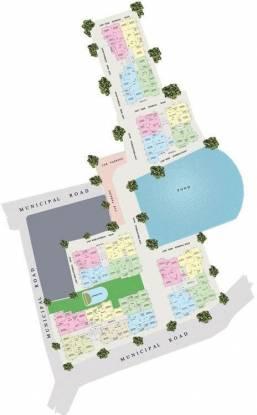 Starlite Sunny Valley Site Plan