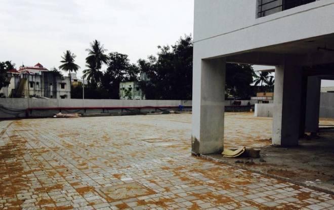 Vishwakarma Sky Park Construction Status