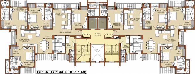 ATS Advantage Phase 2 Cluster Plan