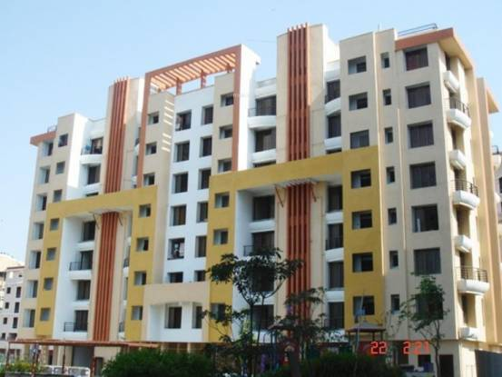 Vinay Unique Residency Construction Status