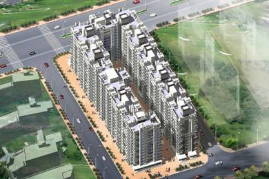 Vinay Unique Heights Elevation
