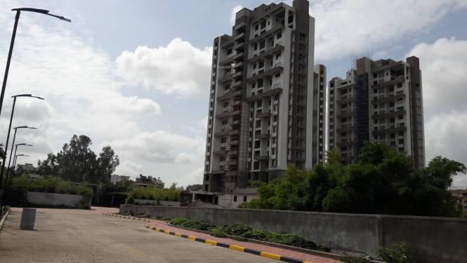 Raja Bahadur Kourtyard Construction Status