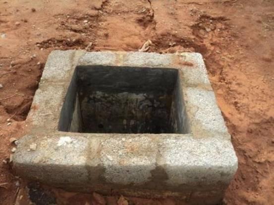Confident Ivory Coast Construction Status