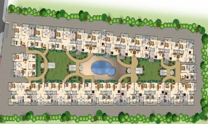 Sowparnika Sai Krishna Master Plan