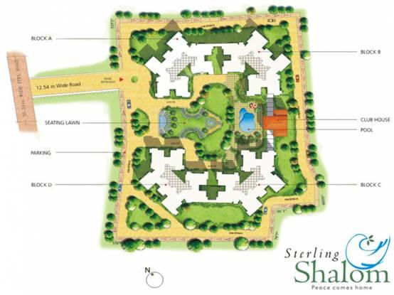 Sterling Shalom Master Plan