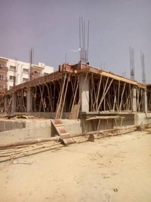 DSR Green Field Construction Status