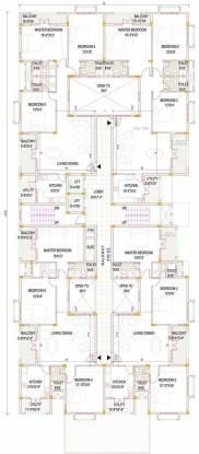 Devinarayan Whispering Meadows Cluster Plan