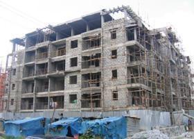 MAK Mak Park View Construction Status