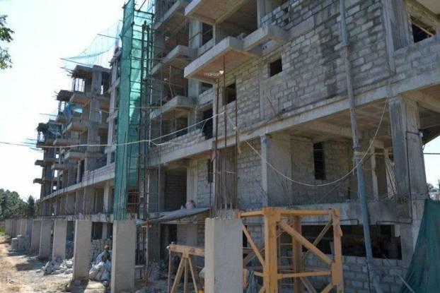 Aratt Adora Construction Status