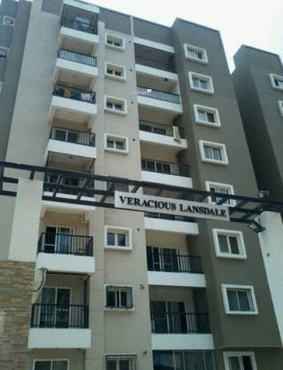 Veracious Lansdale Elevation