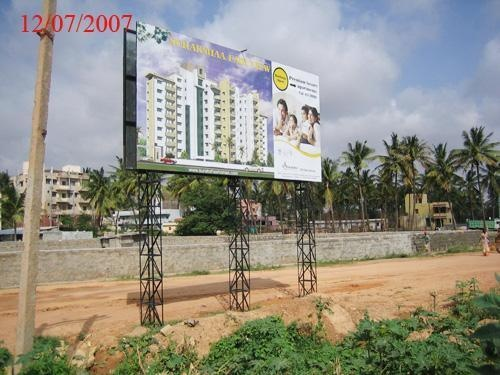 Surakshaa Fair View Construction Status