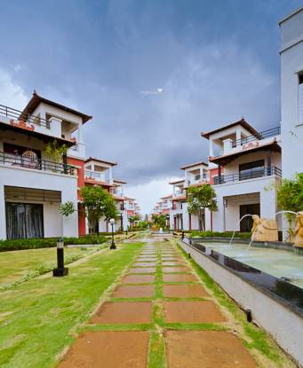 Value Nusa Dua Elevation