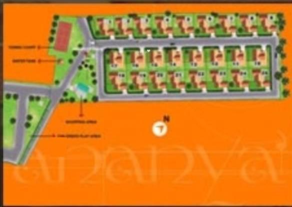 Chaithanya Ananya Master Plan