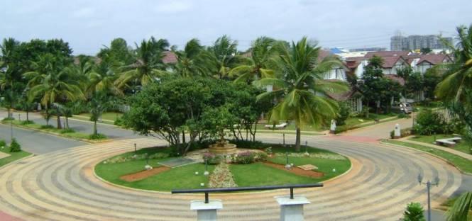 Chaithanya Samarpan Villa Amenities