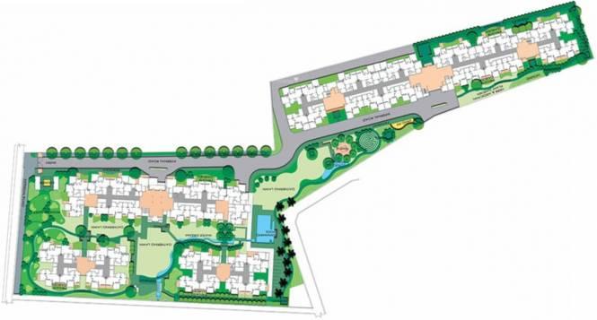 Paranjape Athashri Site Plan