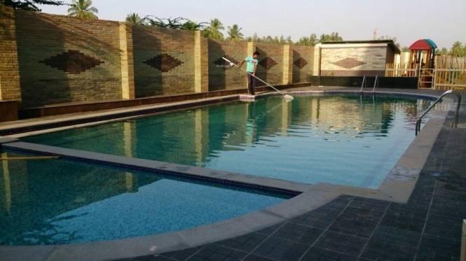 Aashish JK Apartments Amenities