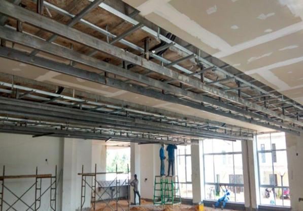 Prestige Glenwood Construction Status