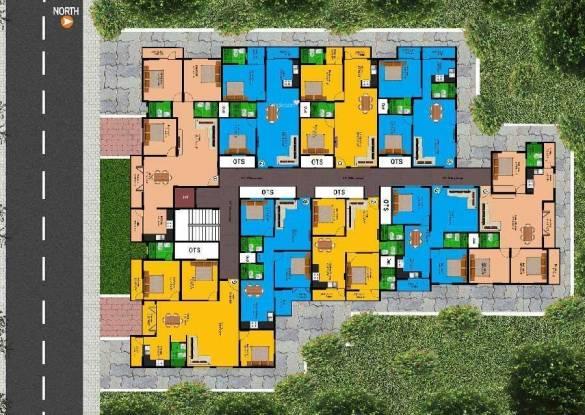 DS DSMAX SYMPHONY Cluster Plan