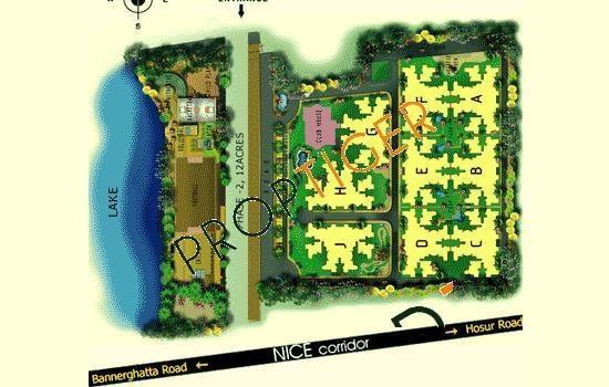 Nandi Woods Master Plan