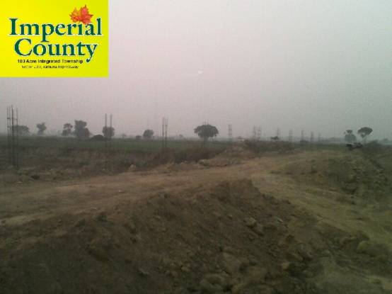 HDIL Imperial County Construction Status