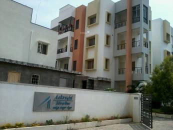 Aakruti Silverline Elevation