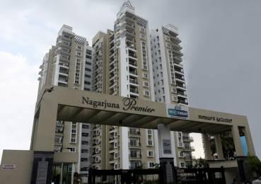 NCC Urban Nagarjuna Premier Elevation