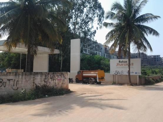 Rohan Jharoka Phase 2 Construction Status