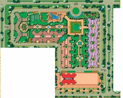 ABA Orange County Master Plan