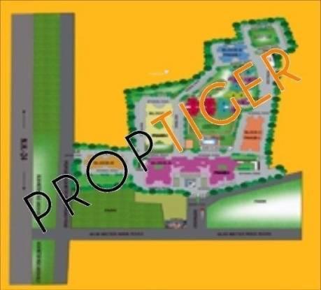 Amrapali Village Master Plan