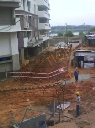 Sobha Lavender Construction Status