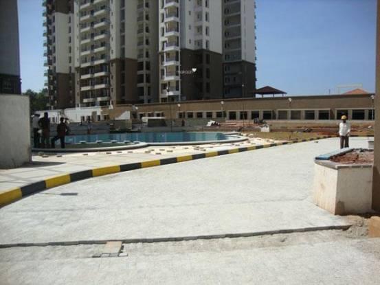 Sobha Sunscape Construction Status