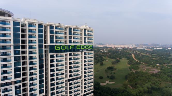 Phoenix Golf Edge Elevation