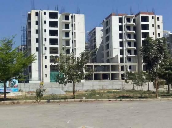 VKC Chourasia Signature Construction Status