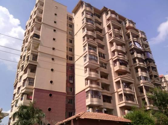 Unitech Heritage Estate Elevation