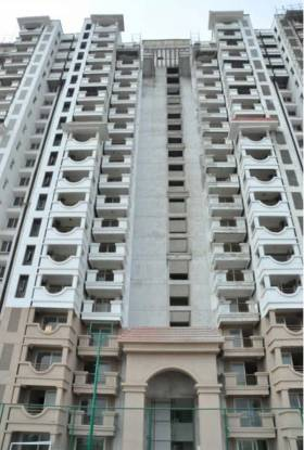 Ramprastha The Edge Towers Construction Status