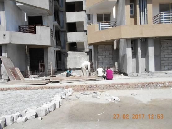Earth Copia Construction Status
