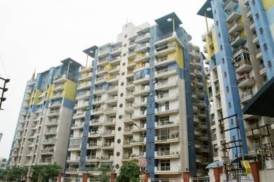 Mahagun Mansion Phase 1 and 2 Elevation