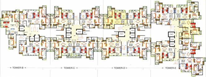Rishabh Cloud9 Towers Cluster Plan