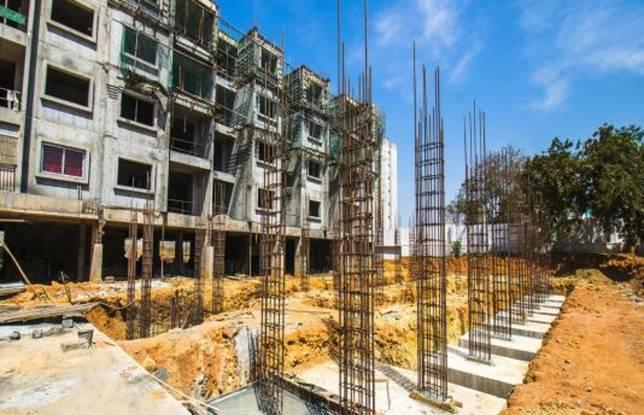 Shriram Sameeksha Construction Status