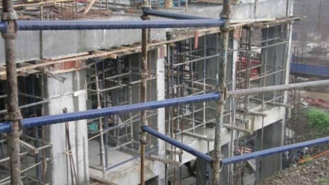 Sobha Daisy Construction Status