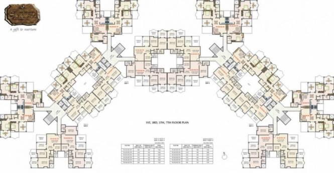 Gini Gini Sanskruti Cluster Plan