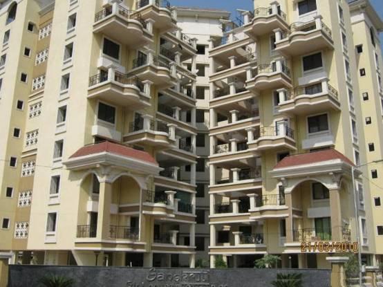 Gini Gini Sanskruti Construction Status