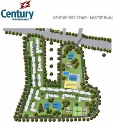 Century Residency Master Plan