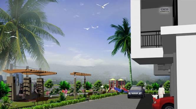 Sri Fortune Heights Amenities