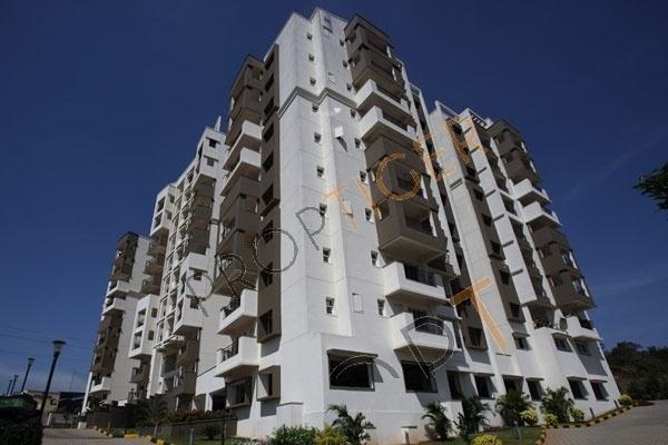 Sobha Suncrest Construction Status